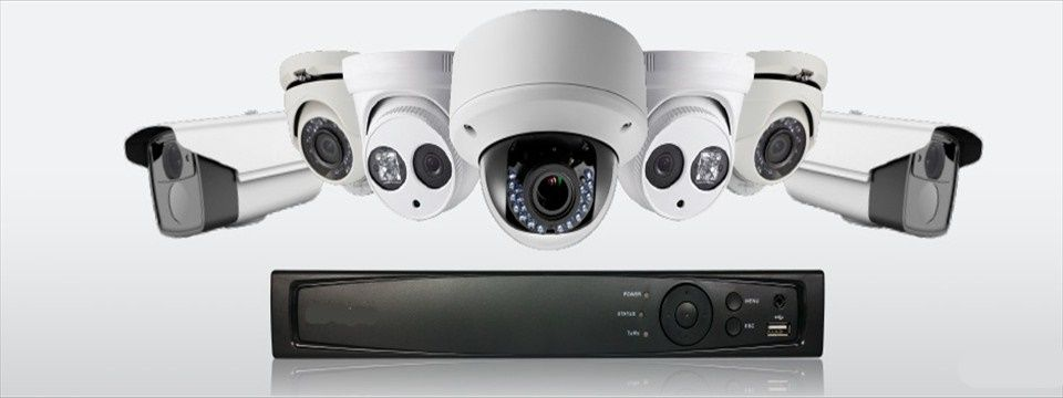 Встановлення, монтаж, налаштування систем відеоспостереження